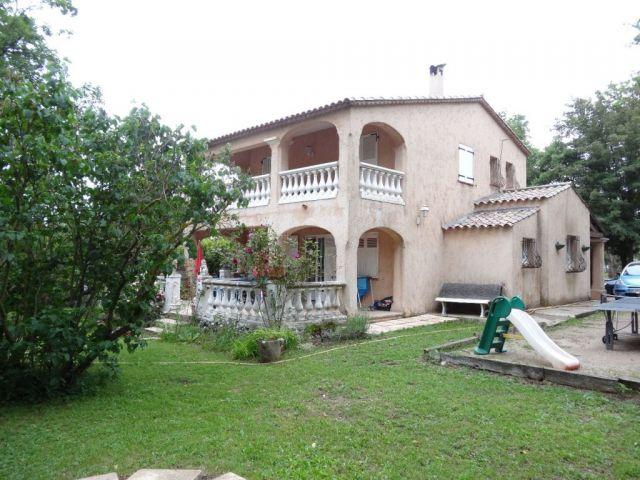 Maison à vendre sur Saint Vallier De Thiey