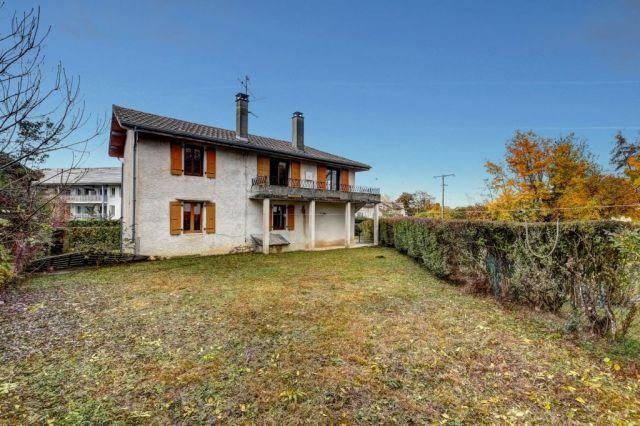 Maison à vendre sur Valleiry