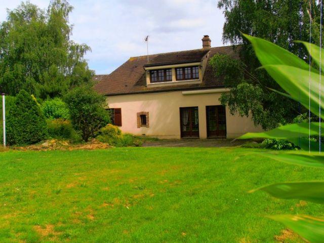 Maison à vendre sur Saint Georges Sur Eure