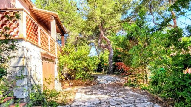 Maison à vendre sur Saint Mandrier Sur Mer
