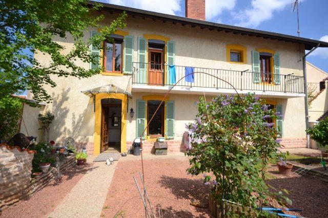 Maison à vendre sur Roanne