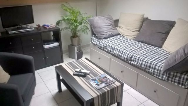 Appartement à vendre sur Chamagnieu