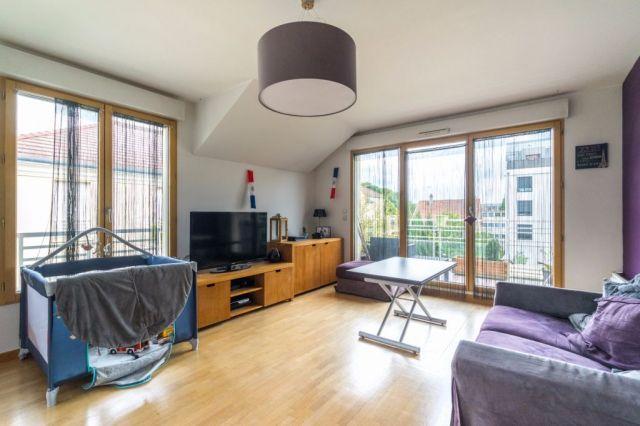 Appartement à vendre sur Houilles