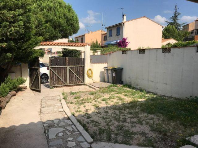 Maison à vendre sur La Crau
