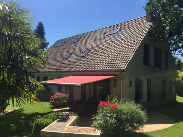 Maison à vendre sur Gif Sur Yvette