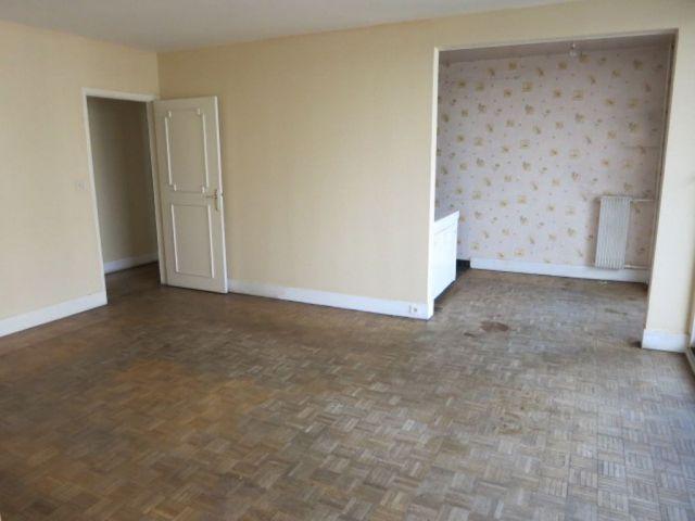 Appartement à vendre sur Le Blanc Mesnil