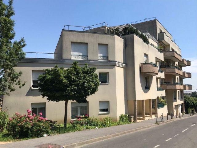 Appartement à vendre sur Chatillon