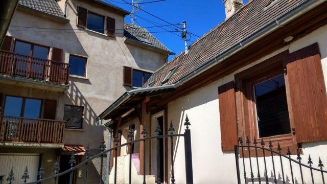 Maison à vendre sur Duppigheim