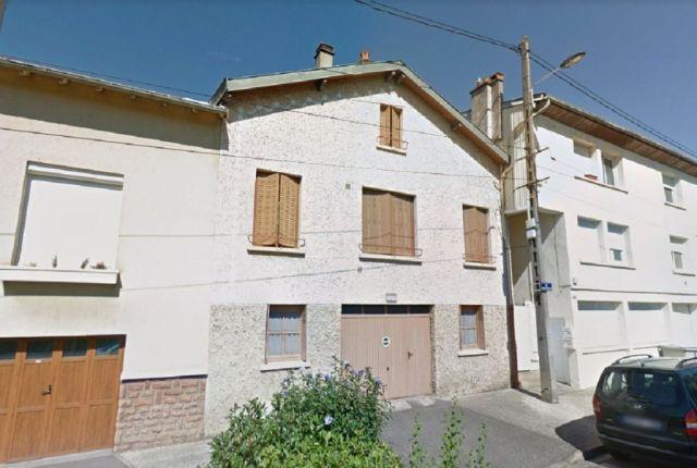 Maison à vendre sur Maxeville