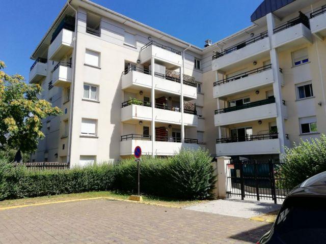 Appartement à vendre sur Lognes