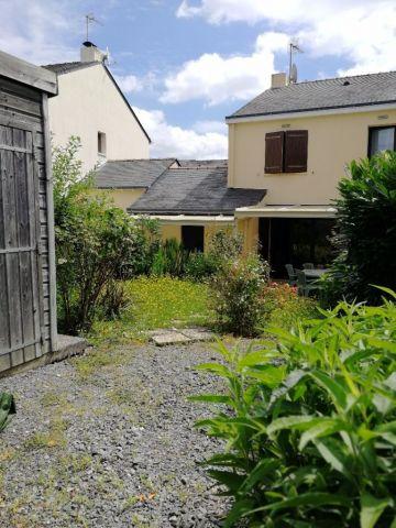 Maison à vendre sur Saint Herblain