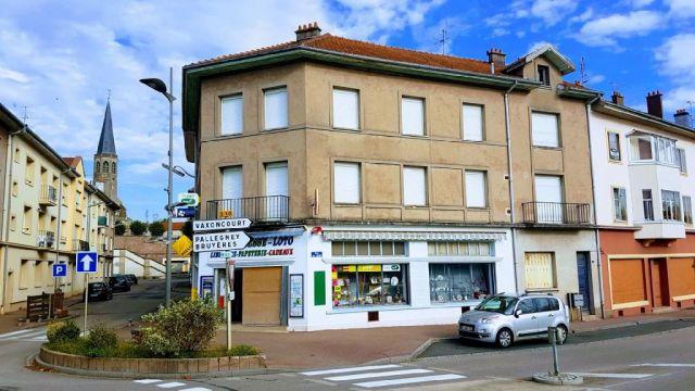 Immeuble à vendre sur Thaon Les Vosges