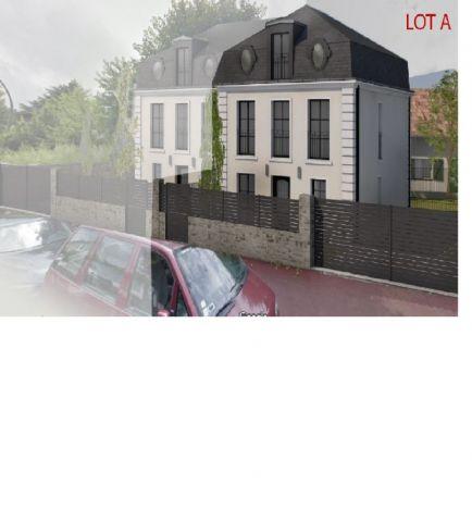 Maison à vendre sur La Celle Saint Cloud