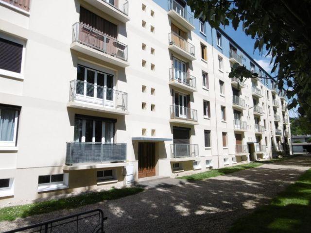 Appartement à vendre sur Evreux