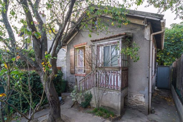 Maison à vendre sur Clamart