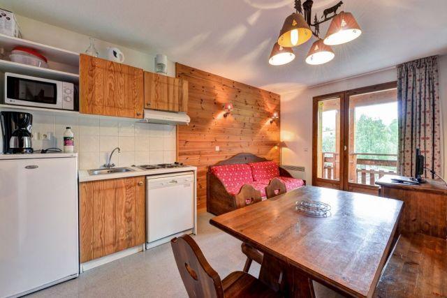 Appartement à vendre sur Pelvoux