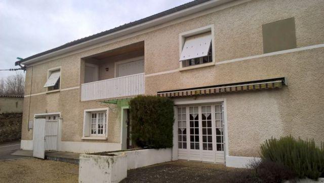 Maison à vendre sur Chavanoz