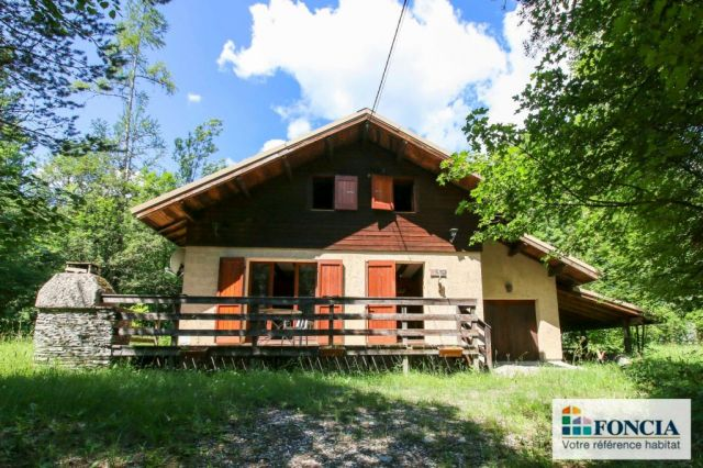 Maison à vendre sur Beauvezer