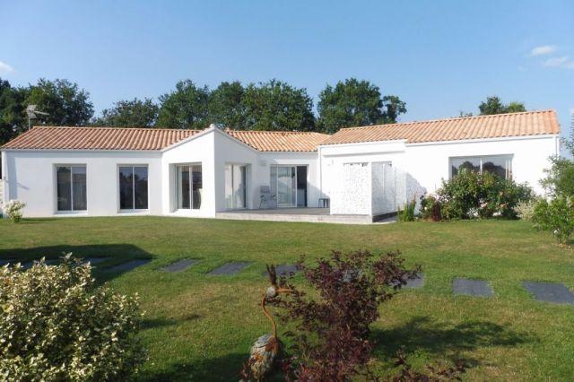 Maison à vendre sur La Garnache