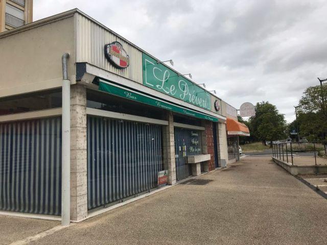Local commercial à vendre sur Saumur