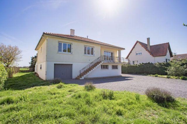 Maison à vendre sur Bignoux