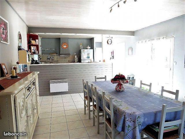 Maison à vendre sur La Barre De Monts