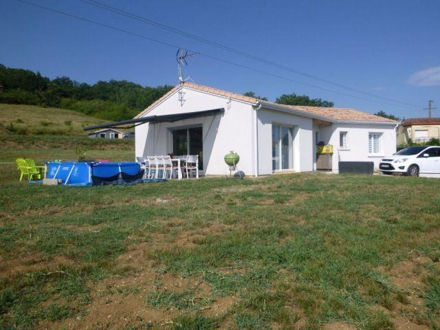 Maison à vendre sur Saint Jean De Thurac