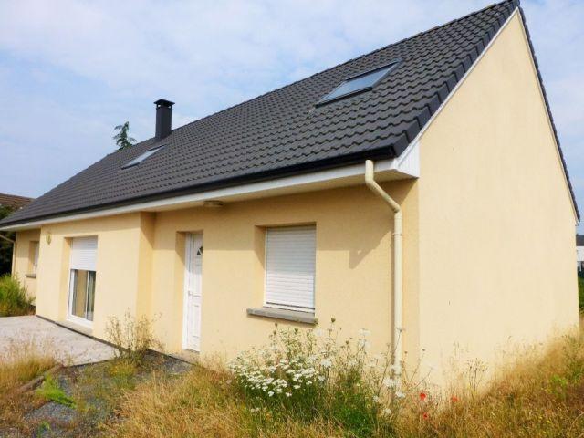Maison à vendre sur Saint Aubin Celloville