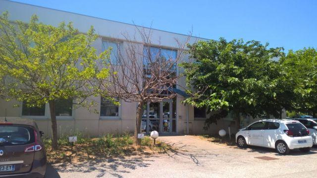 Local commercial à vendre sur Valence