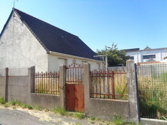 Maison à vendre sur Saint Nazaire