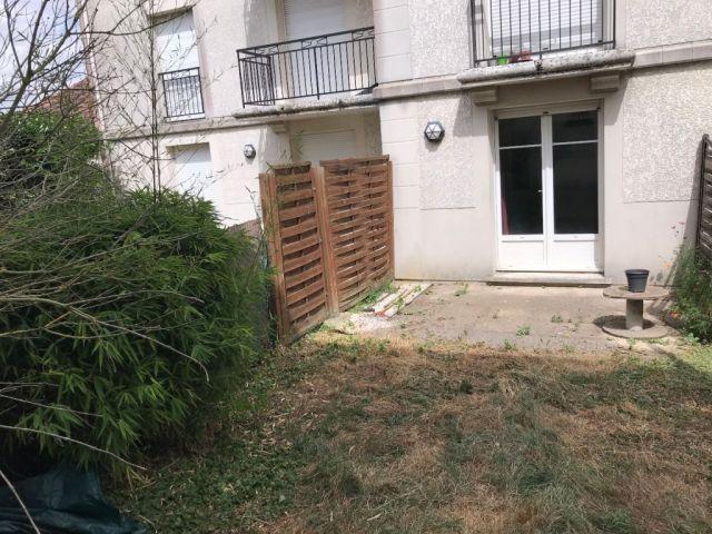Appartement à vendre sur Cregy Les Meaux
