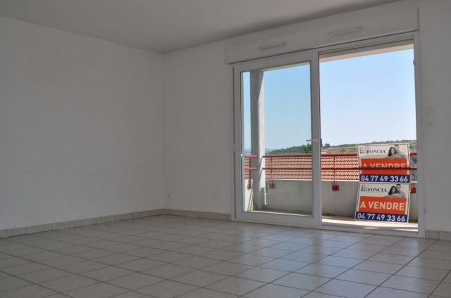 Appartement à vendre sur Saint Genest Lerpt