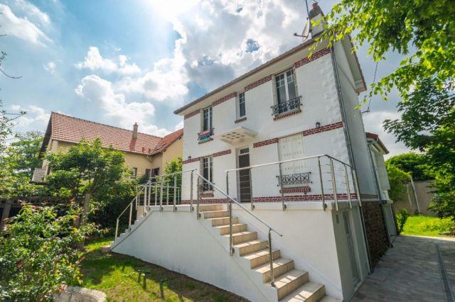 Maison à vendre sur Villiers Sur Marne