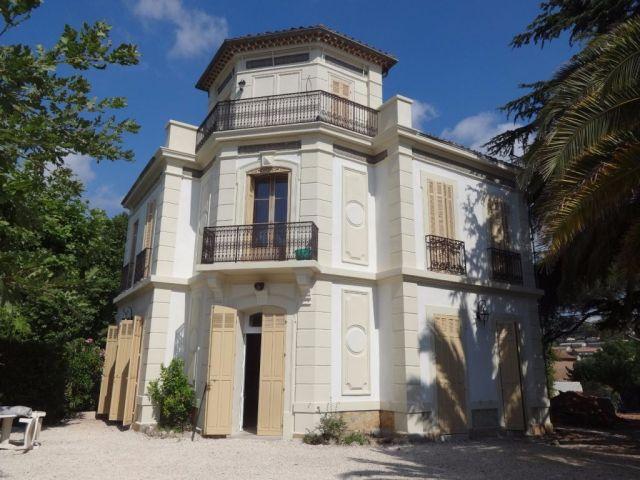 Maison à vendre sur Pierrefeu Du Var