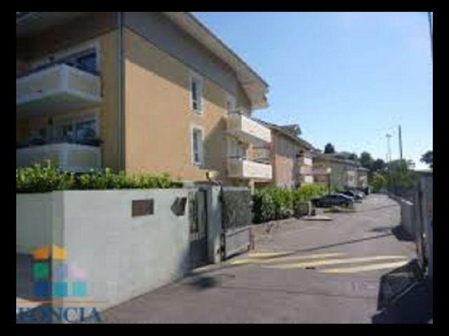 Appartement à vendre sur Thonon Les Bains