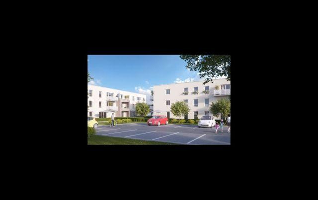 Appartement à vendre sur Canteleu