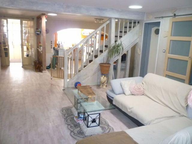 Maison à vendre sur Amboise
