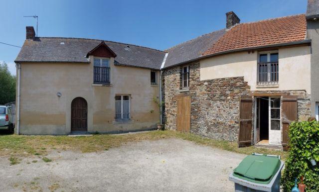 Maison à vendre sur La Fresnais