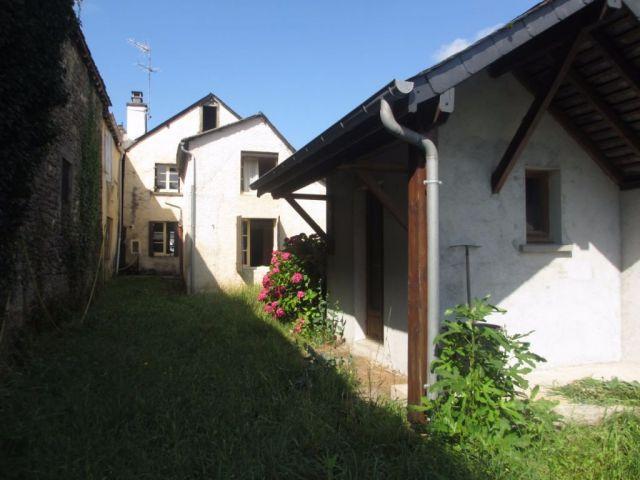 Maison à vendre sur Oloron Sainte Marie