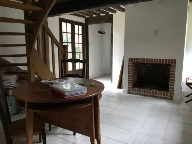 Maison à vendre sur Honfleur