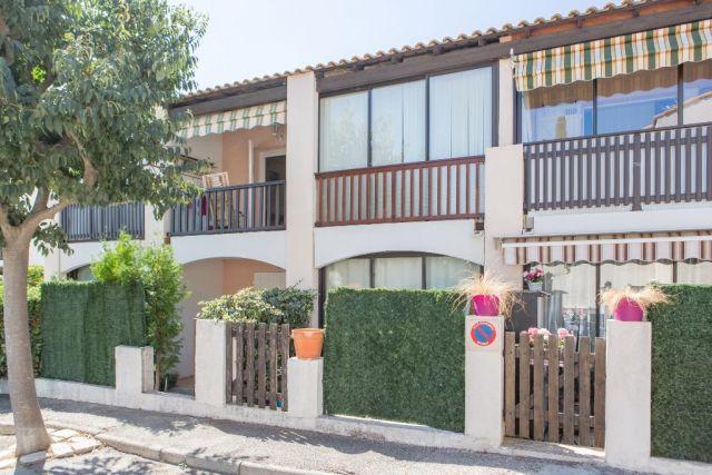 Appartement à vendre sur Bandol