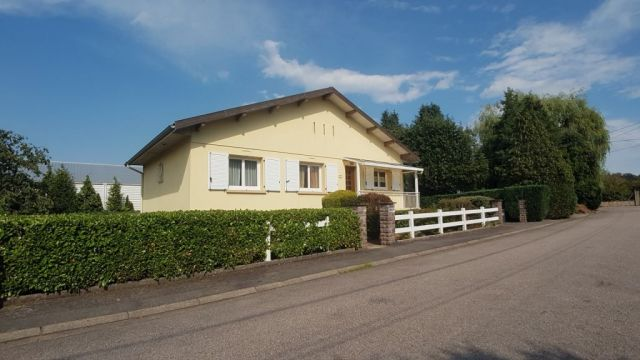 Maison à vendre sur Epinal