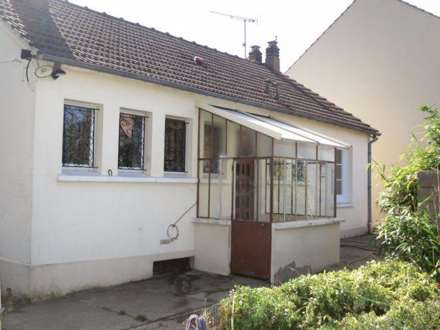Maison à vendre sur Auneau