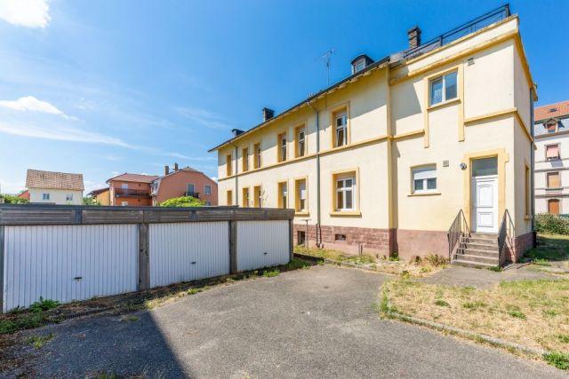 Appartement à vendre sur Bischheim