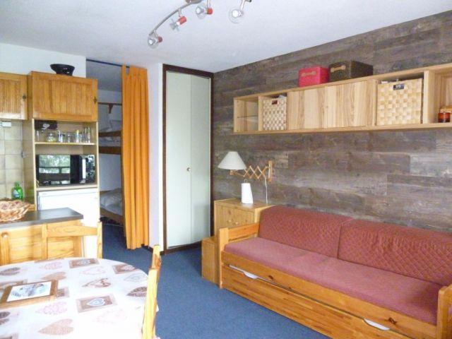 Appartement à vendre sur Les Deux Alpes