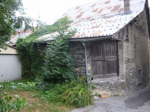 Maison à vendre sur Le Freney D'oisans
