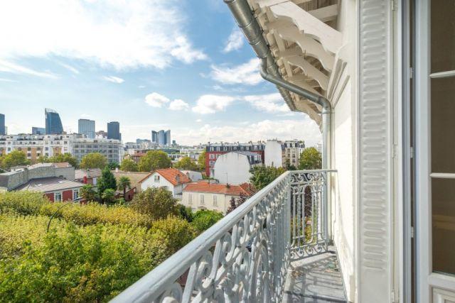 Appartement à vendre sur La Garenne Colombes