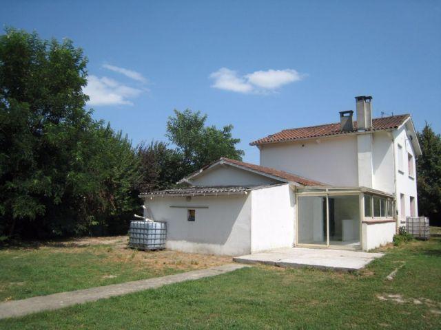 Maison à vendre sur Labruguiere