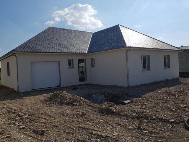 Maison à vendre sur La Loubiere