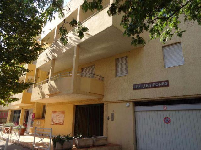 Appartement à vendre sur Carqueiranne